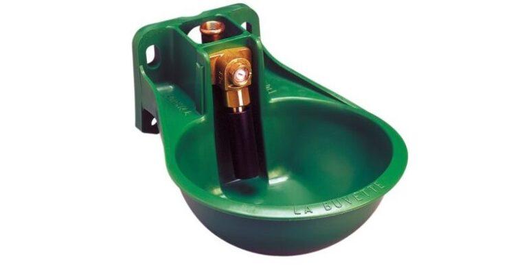 LaBuvette Forstal с синтетической трубкой