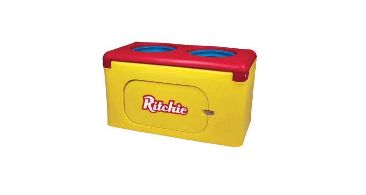Ritchie Eco Fount 2-