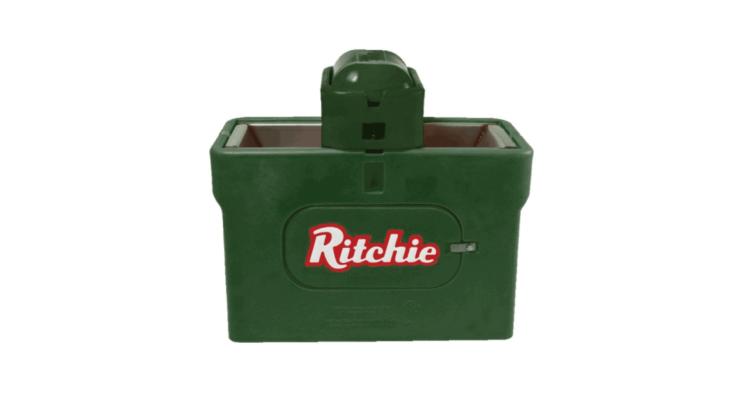 Ritchie Green Omni 2